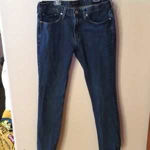Men's Bullhead Skinny Denim Jeans